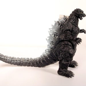 Godzilla vs MechaGodzilla Figure