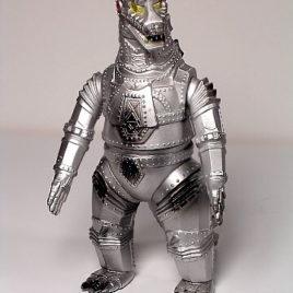 MechaGodzilla Figure 1974
