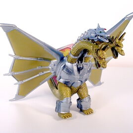 Mecha King Ghidorah 2005
