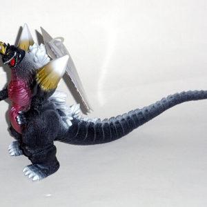 Movie Monster Series Space Godzilla