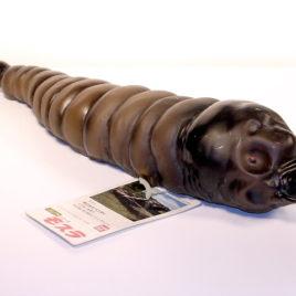 Mothra Larva Figure