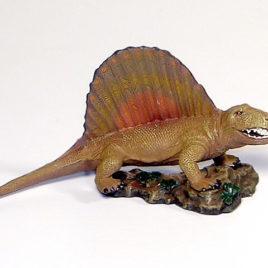 Yujin Dinos Dimetrodon A