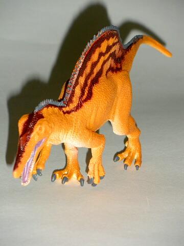 Spinosaurus Dinosaur Figure by Favorite Co.