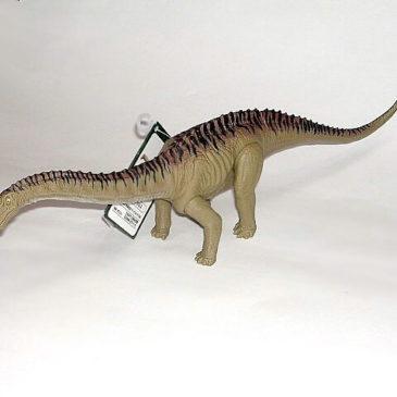 Happinet Supersuarus Dinosaur Toy Figure