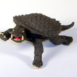 Gamera Classic High Grade 1965 Figure
