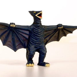 Gamera Classic High Grade Gayos 1965 Figure
