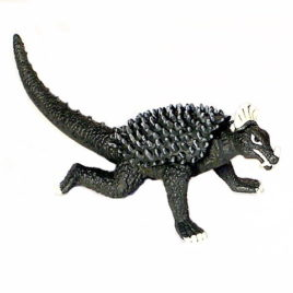 Godzilla Chronicles 2 High Grade Angilas Figure