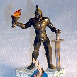 Collect Club Series 2 Colossus of Rhodes