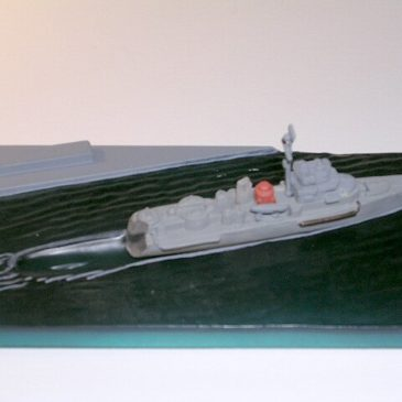 Mystery Museum Series 4 Philadelphia Experiment Navy Time Space