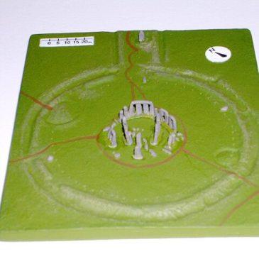 Mystery Museum Series 4 Stonehenge