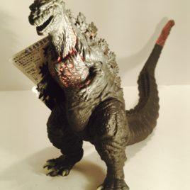 Shin Godzilla Bandai 6 inch Vinyl Figure Toy