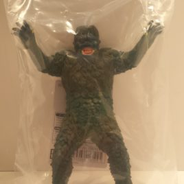 War of the Gargantuas Gaira Figure Bandai 7 inch