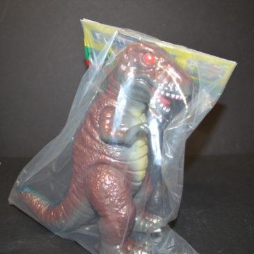 The Last Dinosaur M1 M Ichigo 2009 Limited Brown Version