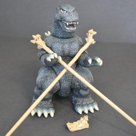 King Ghidora Chop Sticks