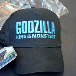 Godzilla King of Monsters Ball Cap