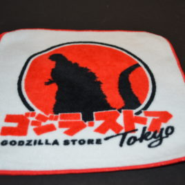 Godzilla Store Exclusive Wash Cloth