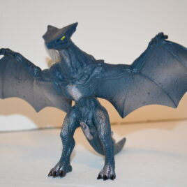 Movie Monster Series Hyper Gyaos Original Paint Mint with Tag