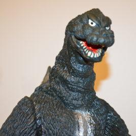 Bandai Great Monster Godzilla 1988 Reissue