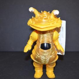 Kanegon Bandai 1997 Ulta Q Series Figure with Tag