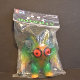 Mothman Figure Dream Rocket Mandarake Limited colorway Rare