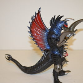 Gigan 2004 Final Wars Style Movie Monster Series 2019 Tag