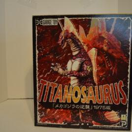 Titanosaurus XPlus 2012 version