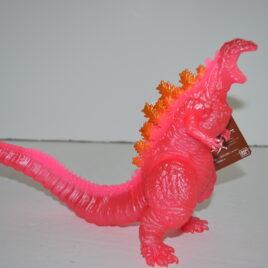 Pink Shin Godzilla Store Bandai Movie Monsters Figure