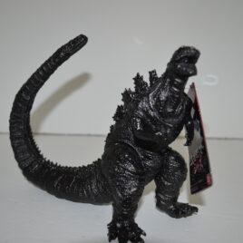 Shin Godzilla Zou Hibiya Square Godzilla Store Bandai Movie Monster Series Figure