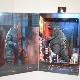 NECA 1984 Return of Godzilla Figure