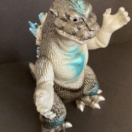 Godzilla 1954 Shodai Figure Tsuburaya 2001