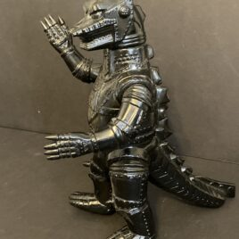 Mecha Godzilla 1975 M1go Black 1999