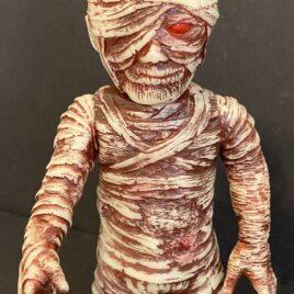 The Mummy Universal Monster Figure Japan Designer Vinyl