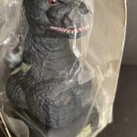 Godzilla VS Biollante 1989 Bust Statute Figure