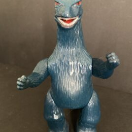 Marusan 1998 Replica Godzilla 1954 Shodai Godzilla Figure