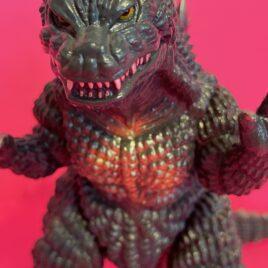 Marmit Monster Heaven Godzilla 2000 Mire Goji Millennium Toy Fest 2007 Rare Exclusive
