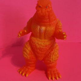 Marmit Monster Heaven Desu Goji 1995 Godzilla Tokyo SuperFest September 2008