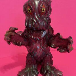 Marmit Monster Heaven Hedorah Smog Monster WonderFest Exclusive 2005