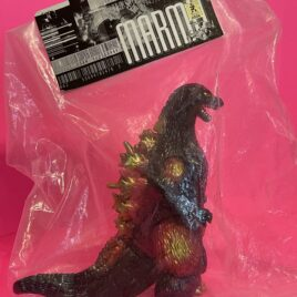 Marmit Bio Goji Godzilla1989 Design Festa DF 40 Exclusive
